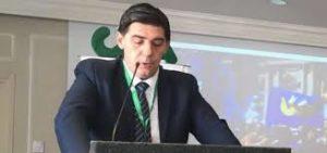 Alessandro Mastrocinque, Presidente Cia Campania