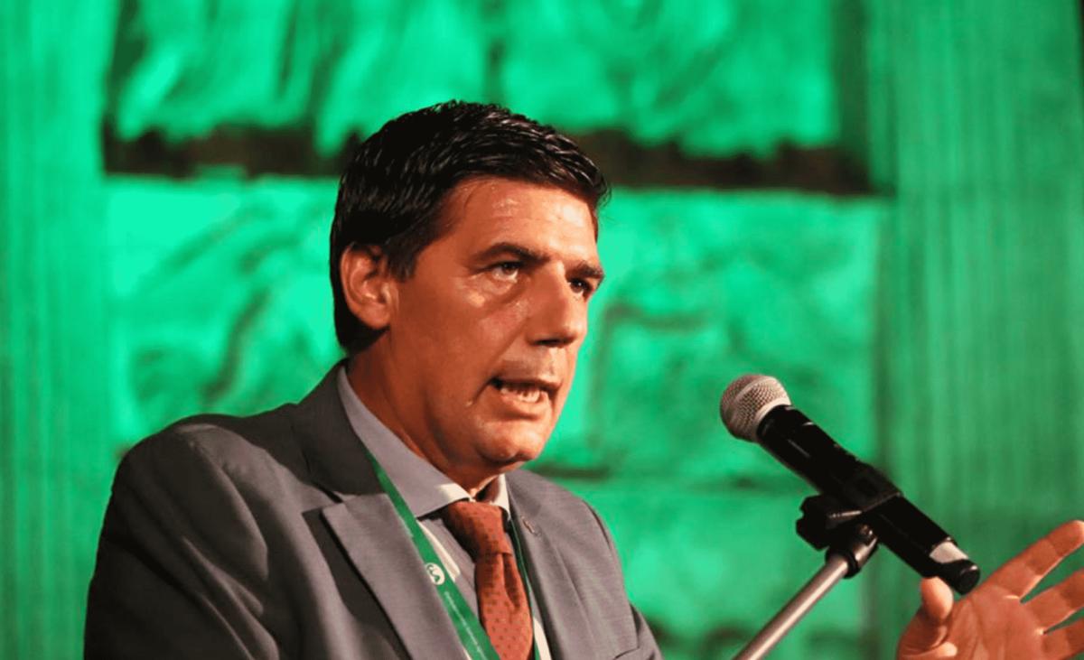 Alessandro Mastrocinque, presidente di CIA Campania