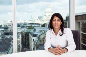Maya Bhandari, Gestore Multi-asset di Columbia Threadneedle Investments