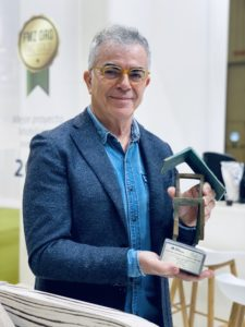 Piero Priori, Presidente Noctis spa