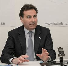 Ignazio Messina, Segretario Nazionale dell'Italia dei Valori