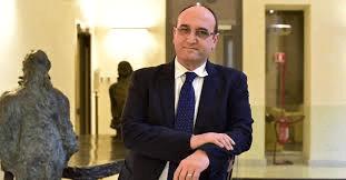 Francesco Molinari membro dell'Esecutivo nazionale dell'Italia dei Valori