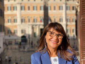 Annamaria Mancuso, Presidente di Salute Donna onlus e Salute Uomo onlus