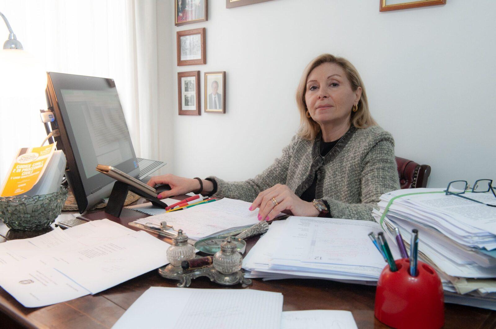 Avv. Valentina Ruggiero