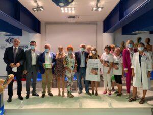 Foto Protocollo Tacco - gruppo di lavoro