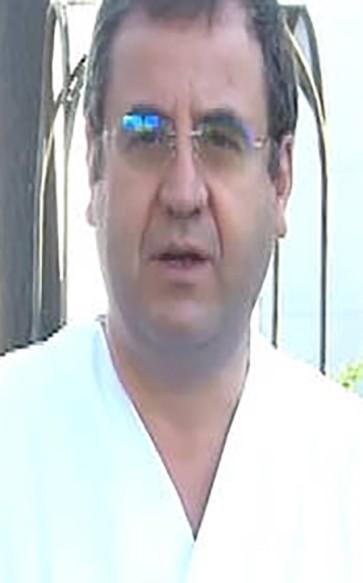 professore Giuseppe Fiorentino