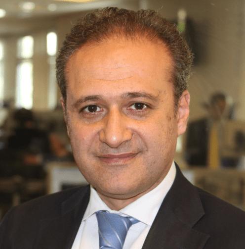 Antonio Cesarano - Chief Global Strategist di Intermonte Sim