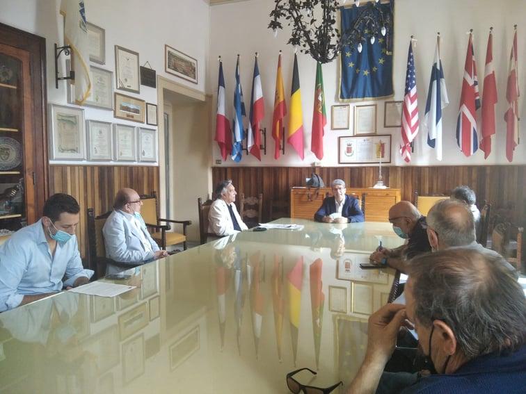 Conferenza Stampa Associazione Esedra