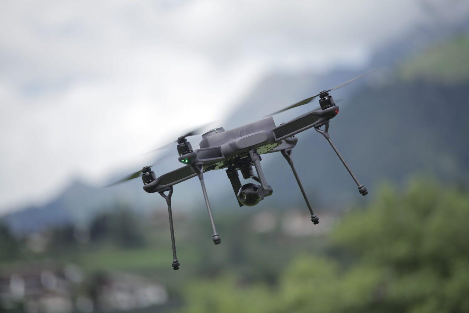 Drone Mavtech