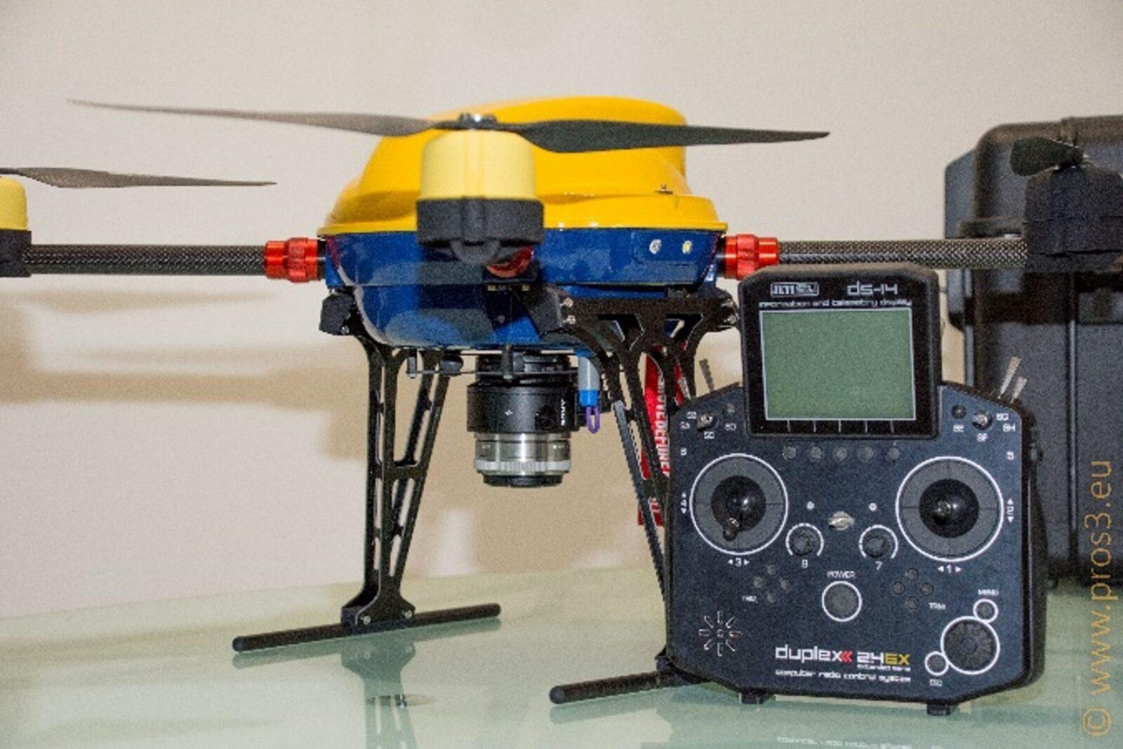 Drone PROS3