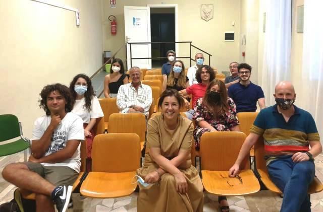 FOTO prima riunione Centro Studi nazionale di Confedercontribuenti