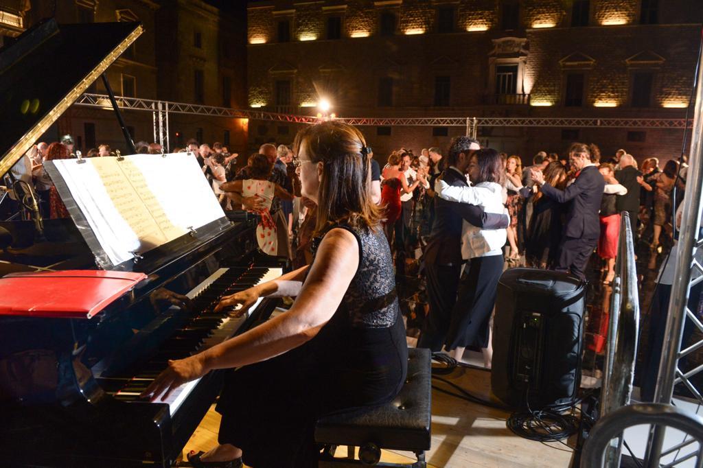 FdT Orchestra dal vivo