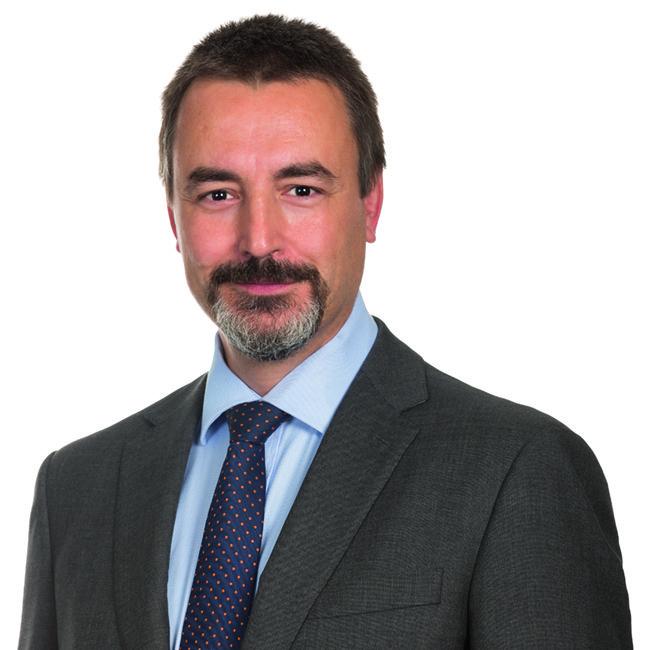 Iain Richards Columbia Threadneedle Investments