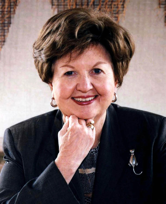 Joan Payden, fondatrice e AD Payden & Rygel