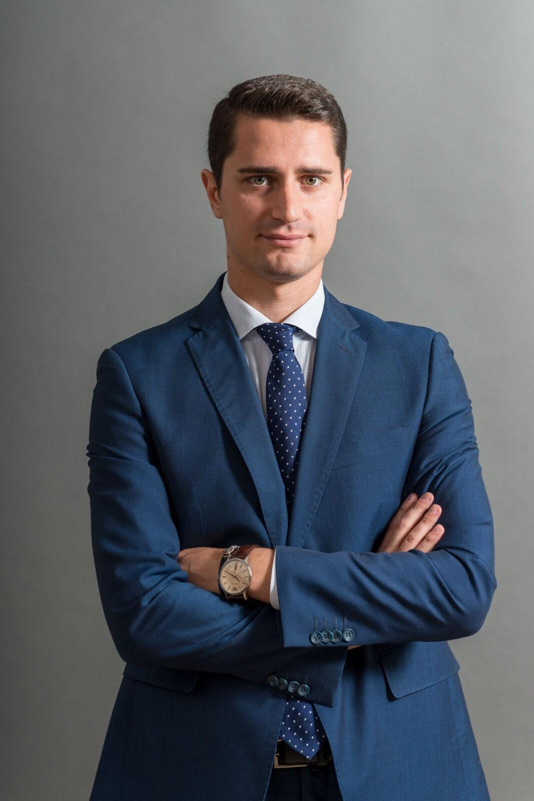 Marco Ruspi, AcomeA SGR
