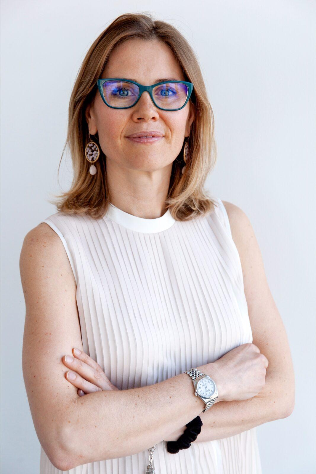 Marta Bonati CM Italy di Ebury