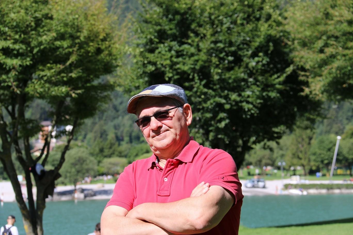 Mosby Eugenio Bollani al Lago