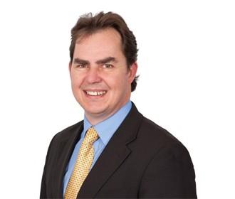 Neil Robson, Responsabile azioni globali di Columbia Threadneedle Investments