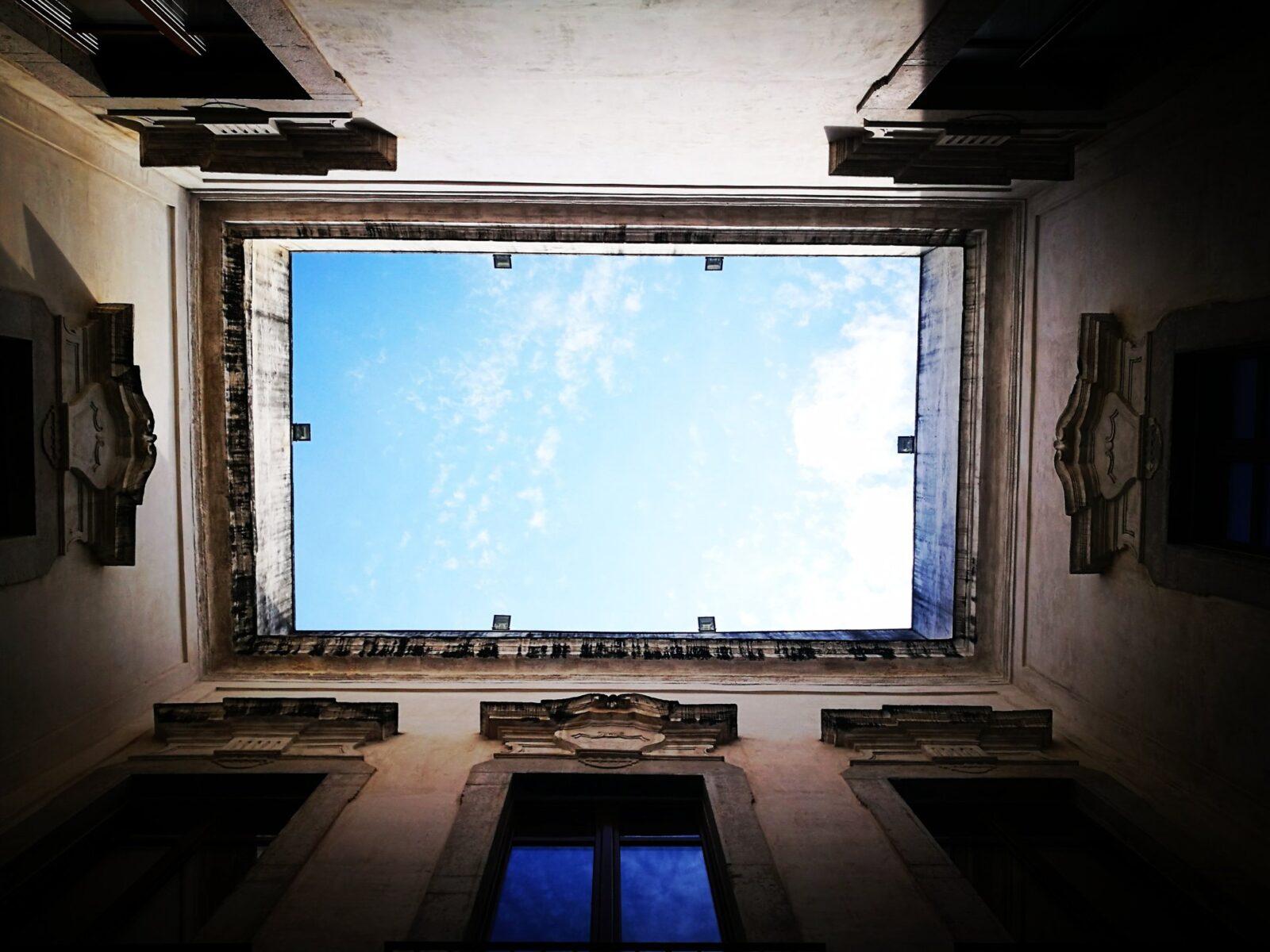 Palazzo delle Arti Beltrani