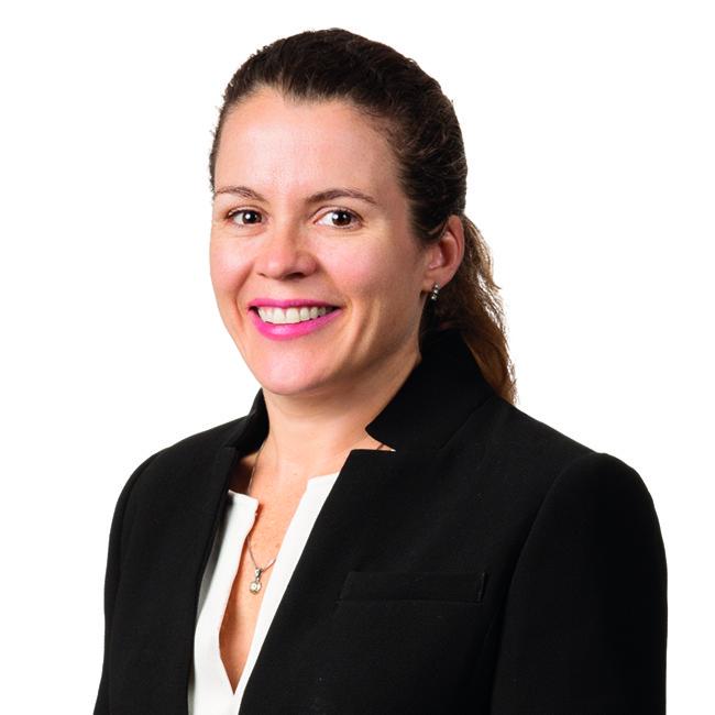 Pauline Grange, Columbia Threadneedle Investments