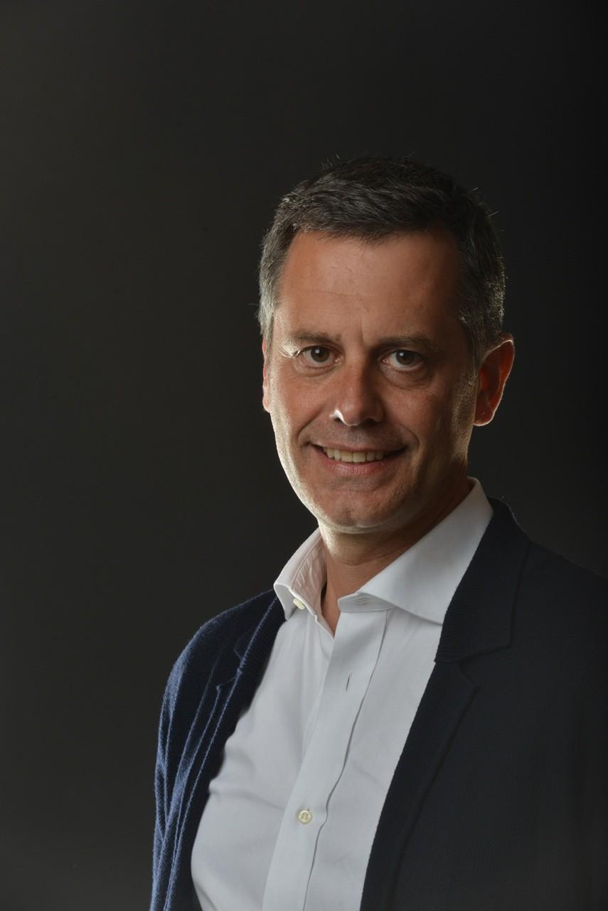 Riccardo DAMIANO, CEO Damiano