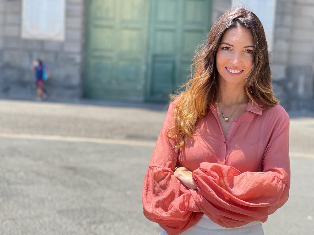 Rossella Solombrino