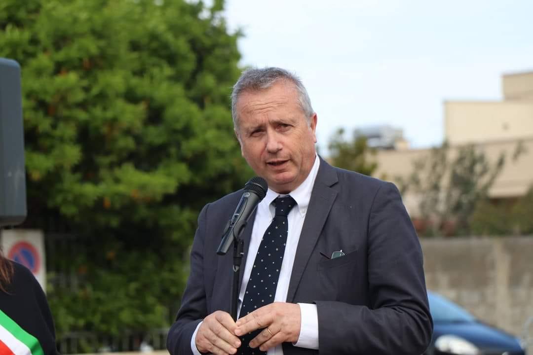 """Dario Vassallo, Presidente della Fondazione """"Angelo Vassallo Sindaco Pescatore"""""""