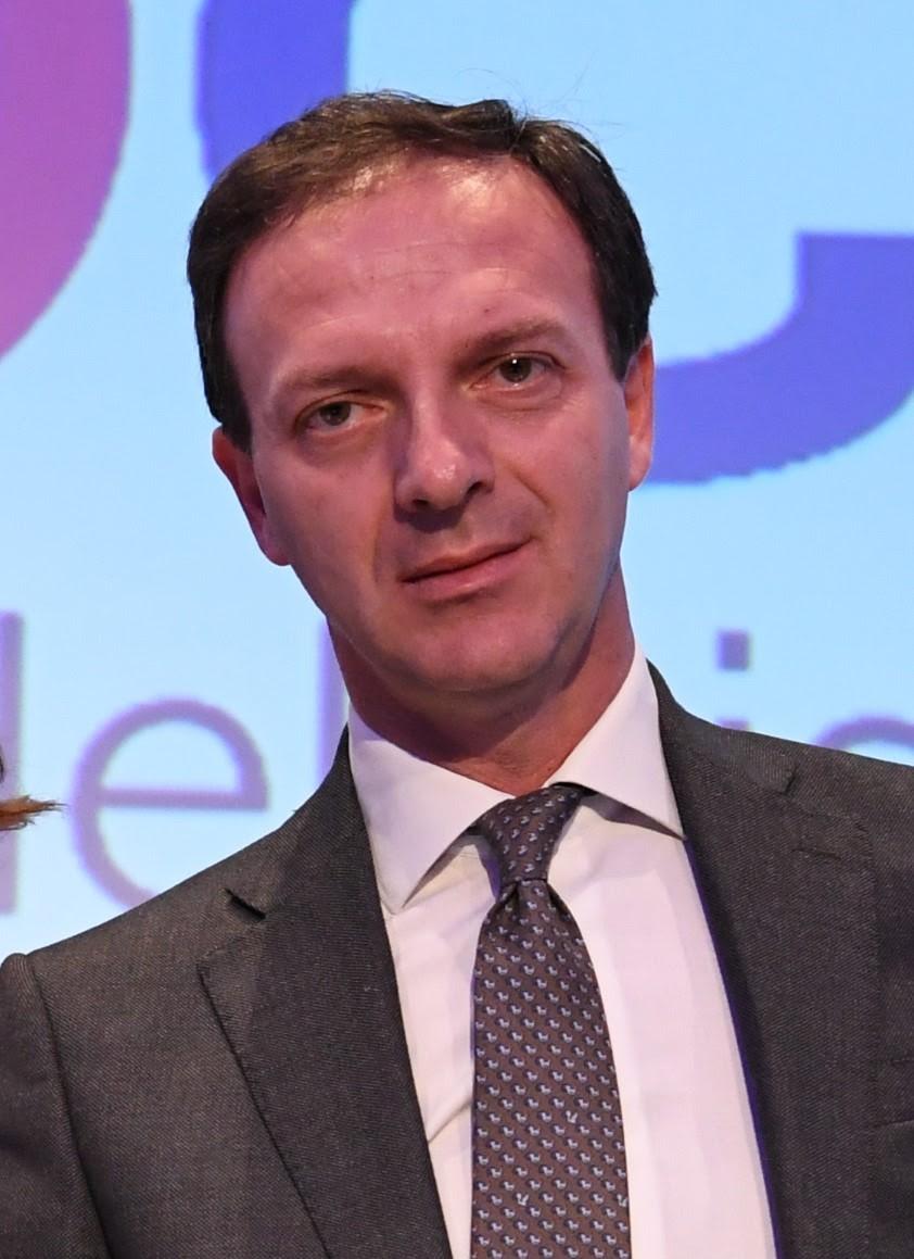 Arturo Cavaliere, Presidente della Società Italiana di Farmacia Ospedaliera e dei Servizi Farmaceutici delle Aziende Sanitarie-SIFO,