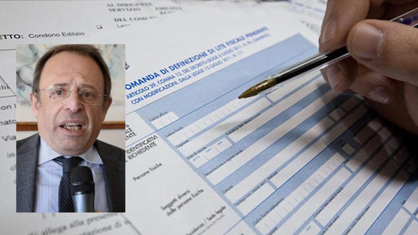 Carmelo Finocchiaro, presidente della Confedercontribuenti