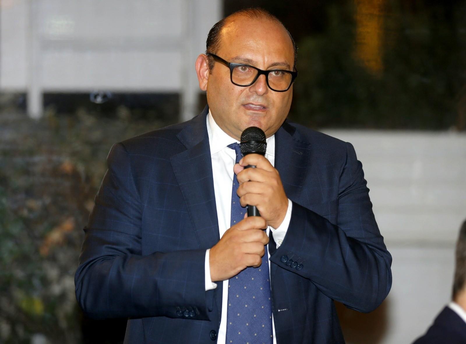 Ernesto Petricca