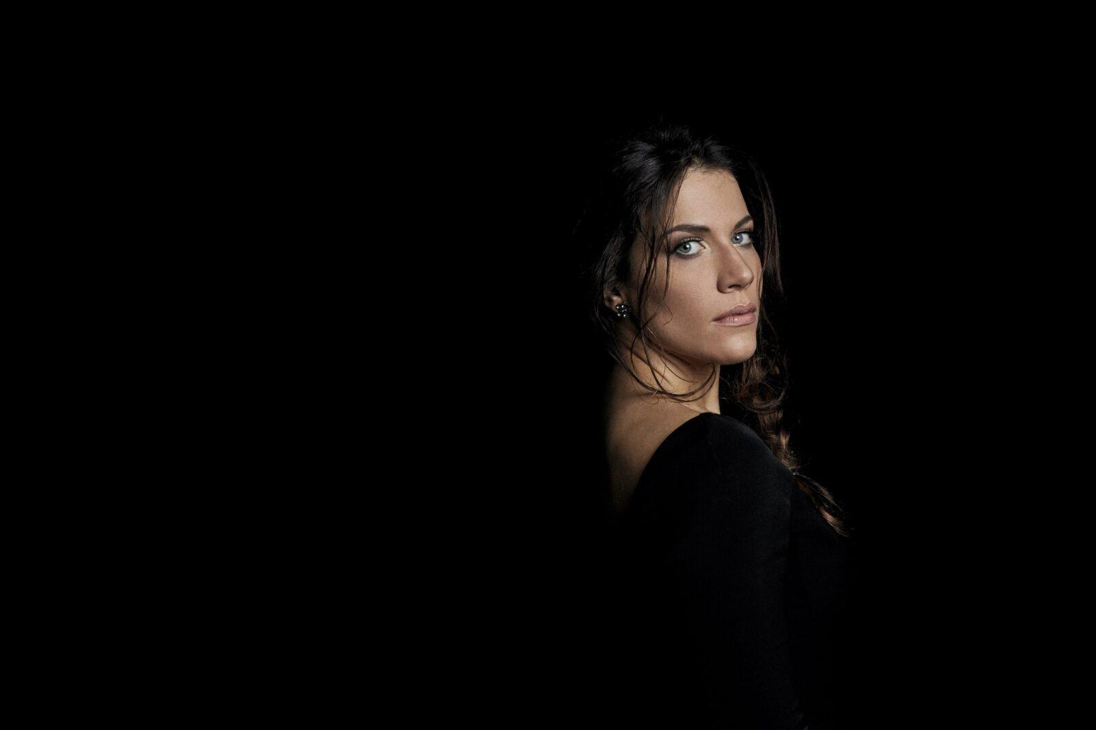 Francesca Dotto soprano