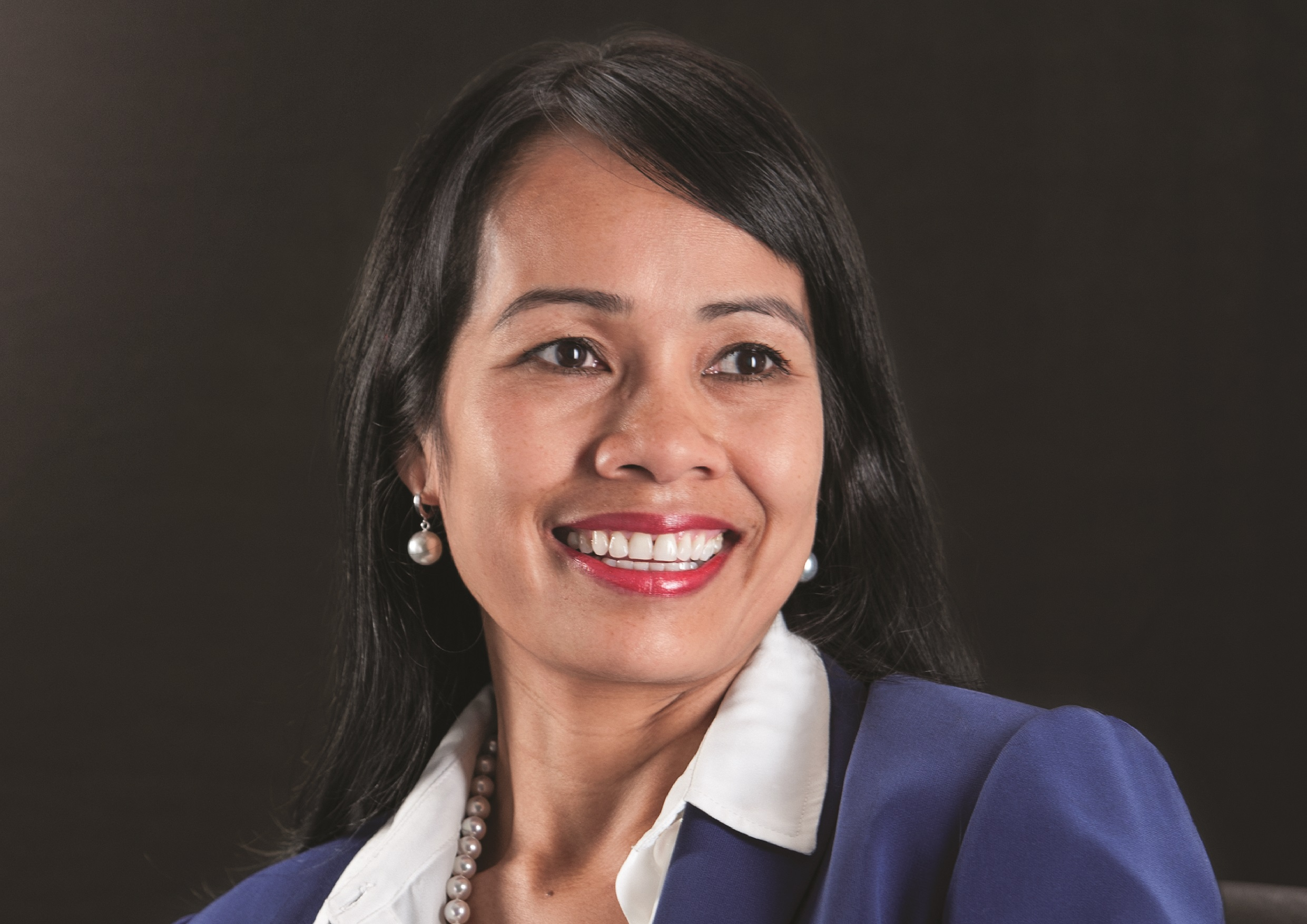 Chantana Ward, Gestore del fondo Comgest Growth Asia di Comgest